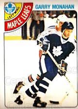 1978-79 O-Pee-Chee #268 Garry Monahan