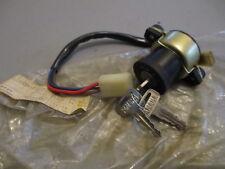 NOS Yamaha OEM Main Switch Assembly w/Keys #3505 1978 XS 400 XS400 2G5-82508-50