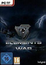 Elements of War von Braun Handels GmbH | Game | Zustand neu