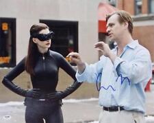 Christopher Nolan Signed Batman 16x20 Photo Photograph PSA/DNA Auto Autograph B
