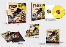 KIM WILDE Here Come The Aliens - Limited Box Set - LP / Vinyl + CD (2018)