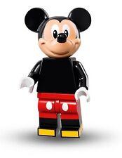 Nuevo Lego Minifigura S Disney Serie 71012 - Mickey Mouse