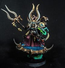 Warhammer 40k Thousand Sons Ahriman Pro painted commission