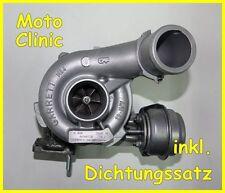 Turbolader Alfa-Romeo GT 1.9 JTD 110 Kw 150 PS 777250-5001S 71724097 55200925