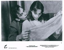 The Glass Menagerie (1987) Unsigned 8x10 Glossy Promo Photo John Malkovich (B)