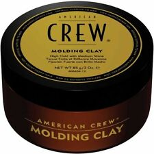 American Crew Clay Molding/Shaping Hair Styling Products