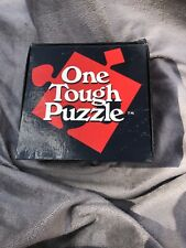 One Tough Puzzle - 9 piece jigsaw – Brain Teaser - Brand New and Sealed