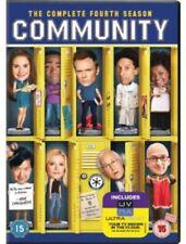 Community - Season 4 [DVD][Region 2]