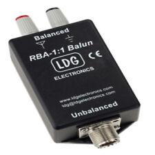 LDG RBA-1:1  - 200 Watt Ham Radio  Current  Balun for Wire Antennas