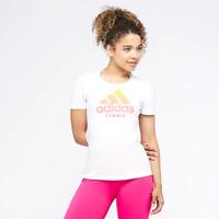Women's Adidas Category T Shirt DJ1697
