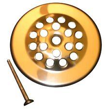 PlumbCraft  Brass Drain Cover 76-5911