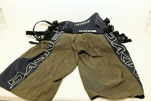 Dakine Nitrous Harness Shorts, Size 34 for Kitesurfing Kitefoiling