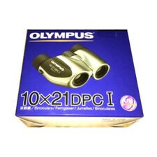 OLYMPUS Binoculars 10X21 DPC I from Japan New