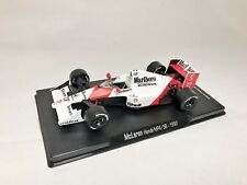 Calcas McLaren Mp4/5B 1990 Senna 1:43