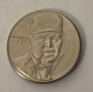 Ken Griffey Jr. 1999 Atlanta Sports Collection Coin A21