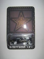 Hot Wheels Custom 55 Chevy Bel Air Gasser Army