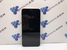 Repuesto Pantalla LCD Display Tactil CON MARCO BLANCA para LG Q6 M700A 24HORAS
