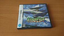 Star Fox Command DS Nintendo JAPAN
