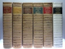 The Second World War [Complete Six Volume Set, 1948-53/54] by Winston Churchill