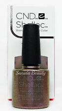 CND Gel Polish .25oz- Pick any Color From NIGHTSPELL Fall '17 Collection Shellac