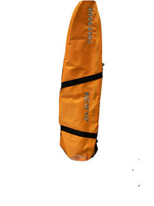 T-REX 550E Carry Bag (orange)