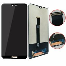 Black LCD Display Touch Screen For Huawei P20 Digitizer Replacement NEW Hi-Q