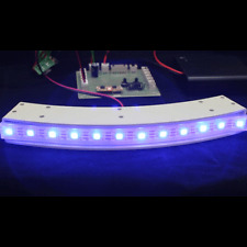 Running Engine Lights for DeAgostini Star Wars Millennium Falcon