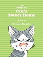 Complete Chi's Sweet Home Vol. 3, The by Kanata Konami | Paperback Book | 978194