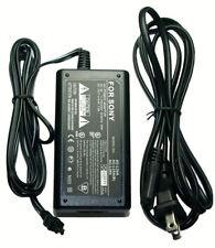 AC Adapter for Sony HDR-XR105 HDR-XR105E HDRXR105 HDRXR105E HDR-PJ50
