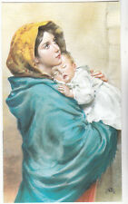 """*Holy Card-"""" Madonna of The Street""""   *Holy Card/Religious"""