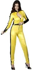 Best Dressed Sexy Kung Fu  Female Costume One Size Fits All