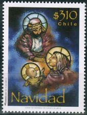 Chile 2013 #2509 Navidad Christmas MNH