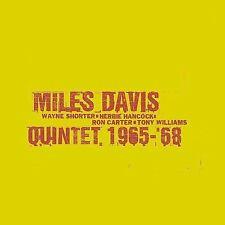 Complete Columbia Studio Recordings by Miles Davis Quintet 1965-68 (6CD's, 1998)