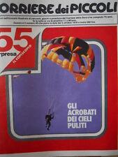 Corriere dei Piccoli 40 1978 BRACCIO DI FERRO - DIARIO DI STEFI  [C20]