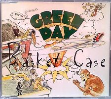 Green Day - Basket Case CD Single (CD) (+ 3 Live Tracks)