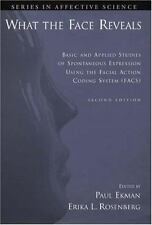 What the Face Reveals: Basic and Applied Studies of Spontaneous Expression Using