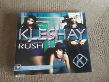 %  kleshay rush single cd freepost in very good condition