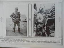 1915 GALLIPOLI 10TH LIGHT HORSE GRAMOPHONE ANZACS HUGO THROSSELL VC WWI WW1