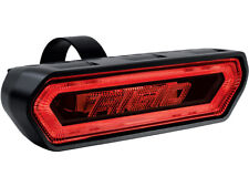 Rigid Industries Chase Red LED Tail Light Reverse Light 90133