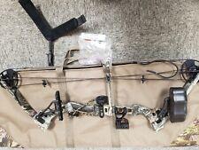 Diamond Archery Bowtech Razor Edge Compound Bow...PRISTINE!!!