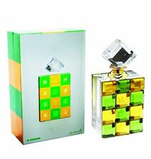Maze 12ml by Al Haramain - Citrusy, Cashmere, Woody, Oriental Perfume Oil/Attar