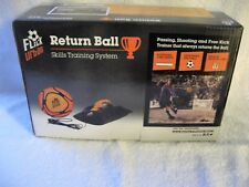 Flick Urban Return Ball Passing Shooting Free Kick Skills Training System Age 6+
