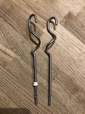 Pair of Hooks For Bosch Hand Mixer