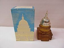 "Avon ""The Capitol"" Avon Tribute After Shave"