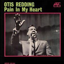 Otis Redding PAIN IN MY HEART 180g NEW SEALED Music On Vinyl LP