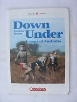 Patricia Fenner: Down under. Images of Australia.