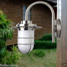IP44 waterproof light stainless steel balcony outdoor wall lamp garden lights