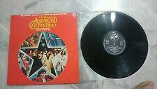 American Fever Ready Steady Co Vinyl Disc LP album