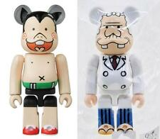 Bearbrick S32 Medicom 32 be@rbrick 100% Secret Chase Astro Boy & Secret Doctor