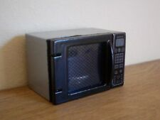 Dollshouse Miniature   ~ MODERN ~ Microwave